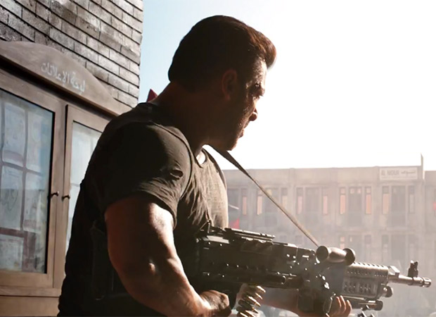 Tiger Zinda Hai ranks 3rd at the Scandinavia Norway box office on its opening weekend-01