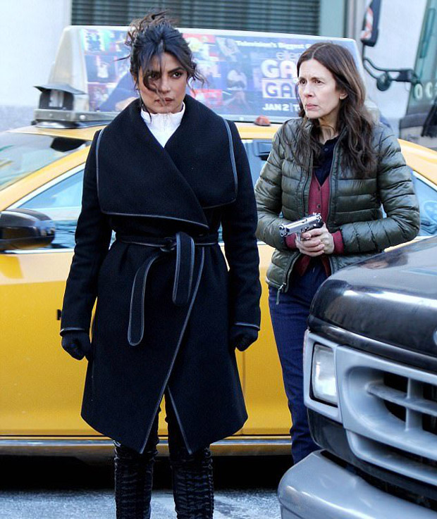 WATCH Priyanka Chopra is back in chilly NYC shooting for Quantico (6)