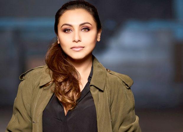 """""""I curse and abuse my husband every day"""", says Rani Mukerji on Neha Dhupia's Vogue BFFs"""