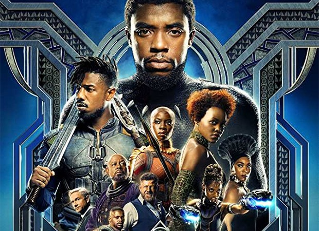 Box Office: Black Panther takes a flying start; collects Rs. 5.6 cr on opening day