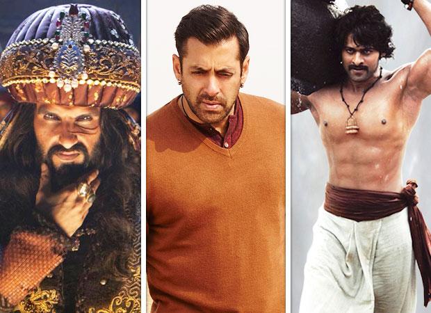 Box Office: All Time 4th Sunday – Padmaavat beats Bajrangi Bhaijaan and Bahubali – The Beginning