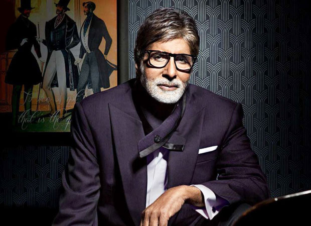 Amitabh Bachchan's job application to work with Deepika Padukone and Katrina Kaif is pretty hilarious