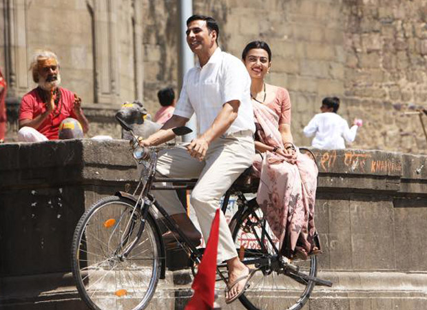 Box Office: PadMan collects approx. 6.25 cr. on Day 5