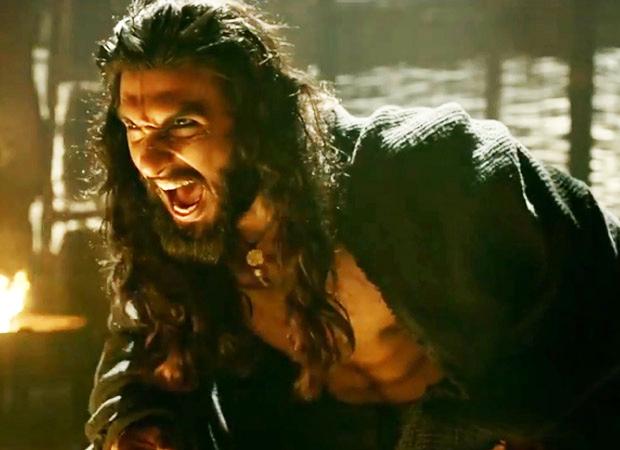 Box Office Sanjay Leela Bhansali's Padmaavat Day 30 in overseas