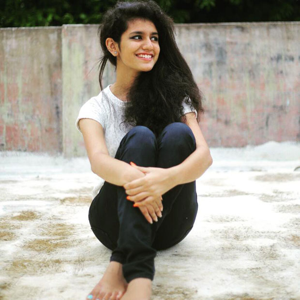 Did you know Internet sweetheart Priya Varrier can sing better than she can WINK (Watch videos)