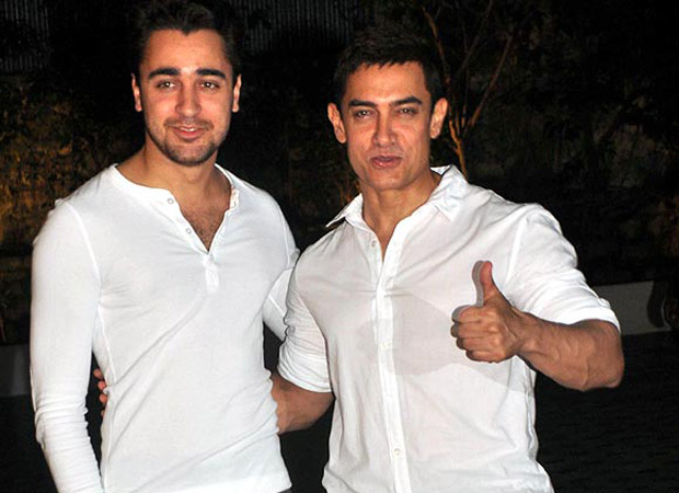 EXCLUSIVE: Aamir Khan offers Imran Khan a comeback role in Mahabharat