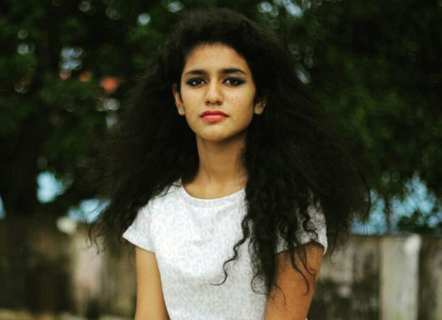 Latest South sensation Priya Varrier to take action against FIR lodged against her