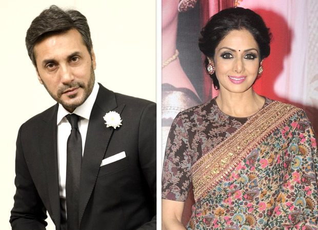 """""""The people in Pakistan are going to miss Sridevi as much as the people in India,"""" says Mom co-actor Adnan Siddiqui"""