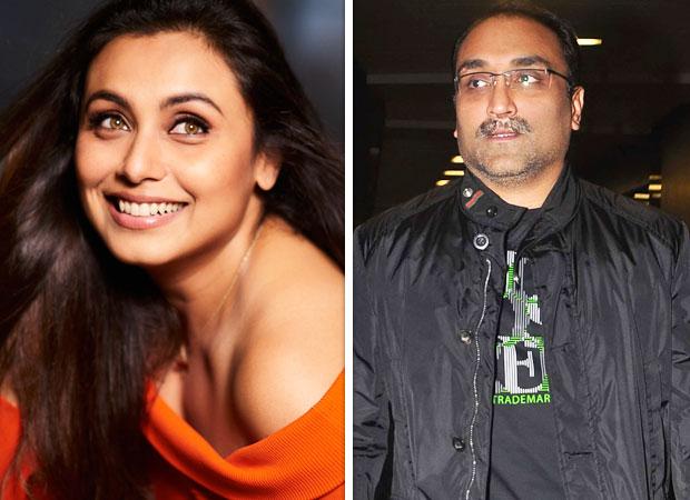 Vogue BFFs: Here's how Rani Mukerji and Aditya Chopra met for the first time