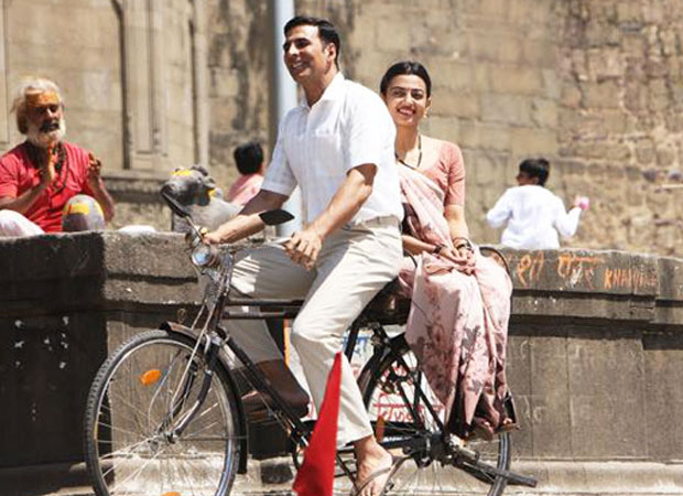 Box Office: Pad Man Day 11 in overseas