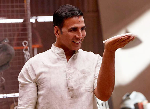 Pad Man weekdays are staying good; collects Rs. 7.05 cr on Day 6