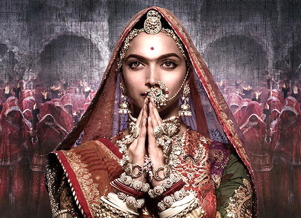 Box Office: Top 10 movies in Week 3; Padmaavat bags the 4th spot