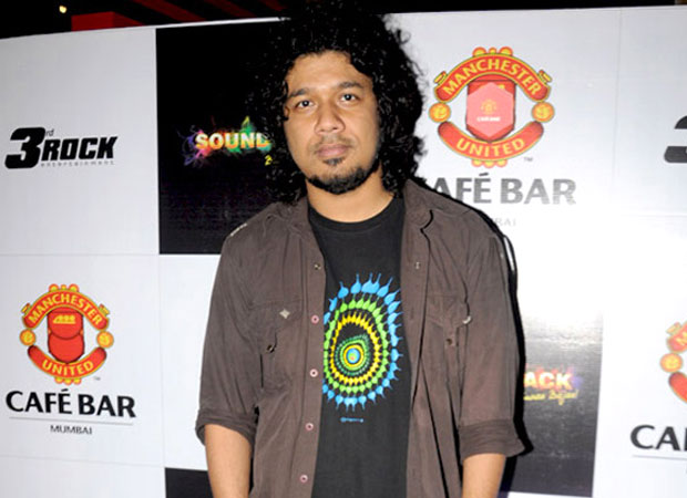 Papon will not shoot for Voice Of India Kids 2 anymore