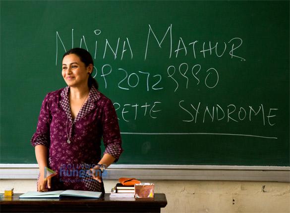 Rani Mukerji takes on societal discriminations in her special music video, Oye Hichki