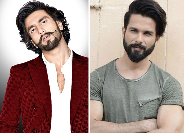 Ranveer Singh REGRETS saying that he could have done Kaminey better than Shahid Kapoor