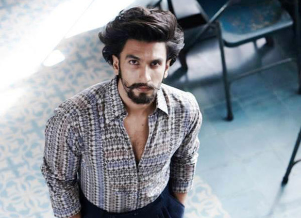Ranveer Singh to shoot a special video for Simmba