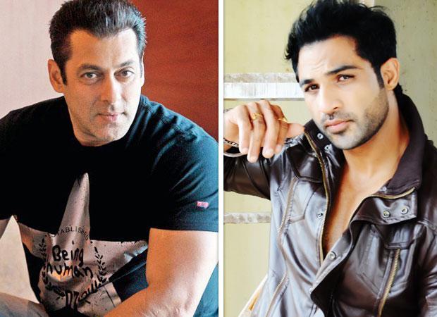 Salman Khan production on Gama Pehlwan will star TV star Mohammad Nazim