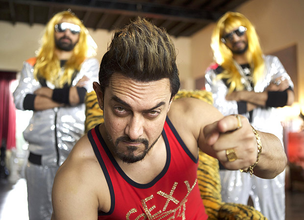 China Box Office: Secret Superstar ends its run with approx. Rs. 760 cr.