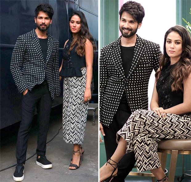 Shahid Kapoor birthday special: In a Dinkar Aneja suit with Mira Rajput on BFFs with Vogue