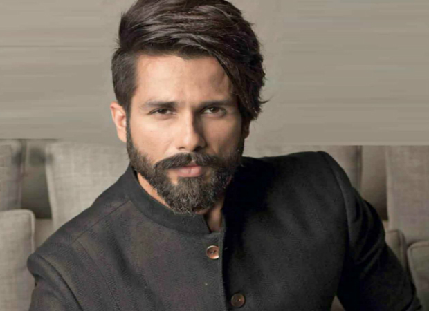 Here's how Shahid Kapoor will celebrate his 37th birthday