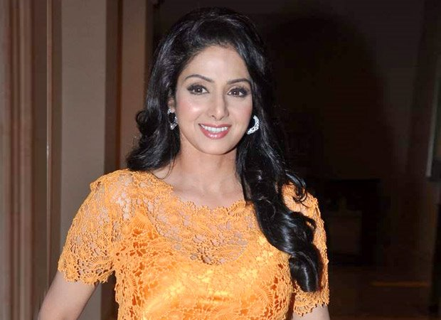 Sridevi was one of her kind