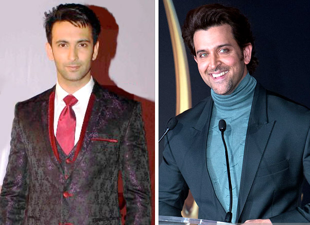 TV actor Nandish Singh to play Maths genius Anand Kumar's brother in Hrithik Roshan's Super 30