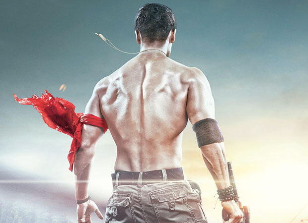 Tiger Shroffs Baaghi 2 Trailer To Release In February Bollywood