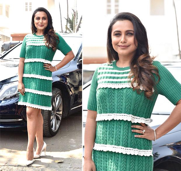 Weekly Worst Dressed: Ranu Mukerji in Red Valentino