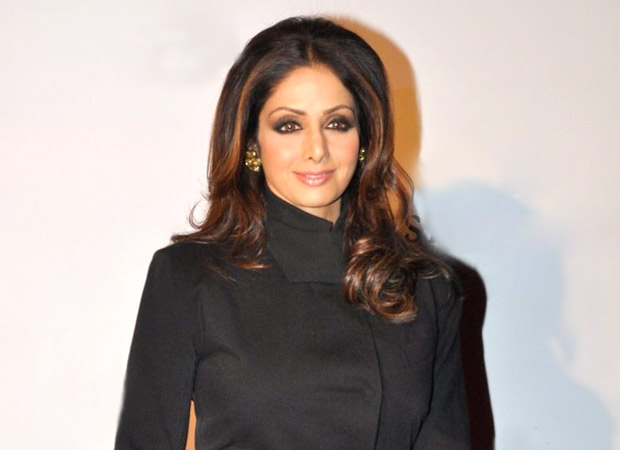 Why gutter level media coverage of Sridevi's death is nauseating