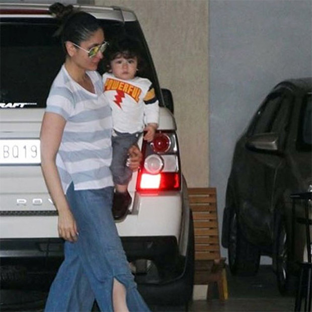 Trick & tease! Taimur Ali Khan successfully steals the thunder from 'Viral Priya' with a few pics and an unseen video!