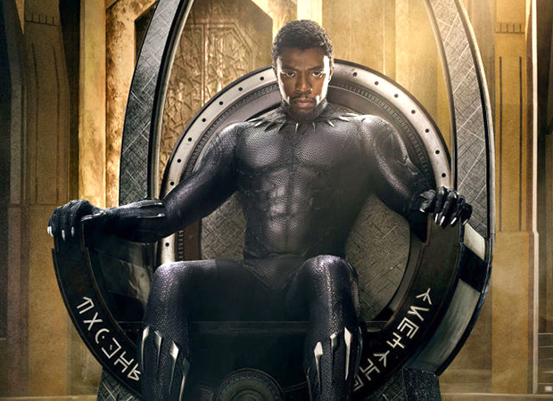 CBFC muted 'Hanuman' reference in Marvel's Black Panther