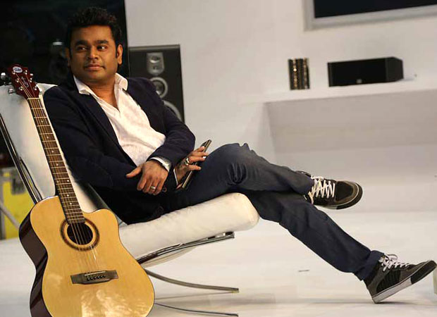 Academy Award winner A R Rahman to compose music for The Fault In Our Stars remake