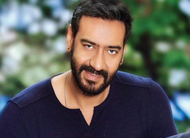 Ajay Devgn says making movies is like making love