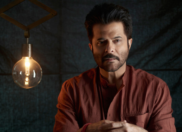 Anil Kapoor to produce a Netflix show in India; to star in another Netflix show