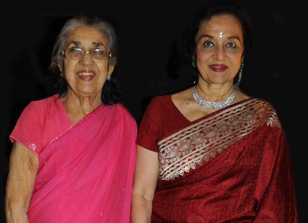 """""""I've not wept so much for anyone since my parents passed away,"""" says Asha Parekh on the passing of her BFF Shammi"""