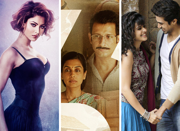 Box Office: Hate Story IV has a decent weekend, 3 Storeys and Dil Juunglee stay low