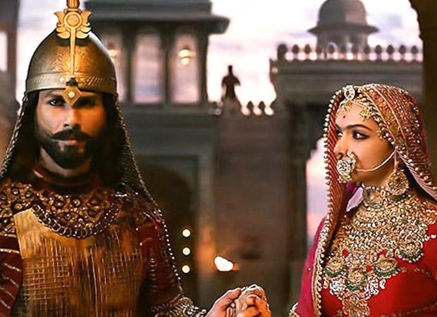 Box Office Sanjay Leela Bhansali's Padmaavat Day 47 in overseas