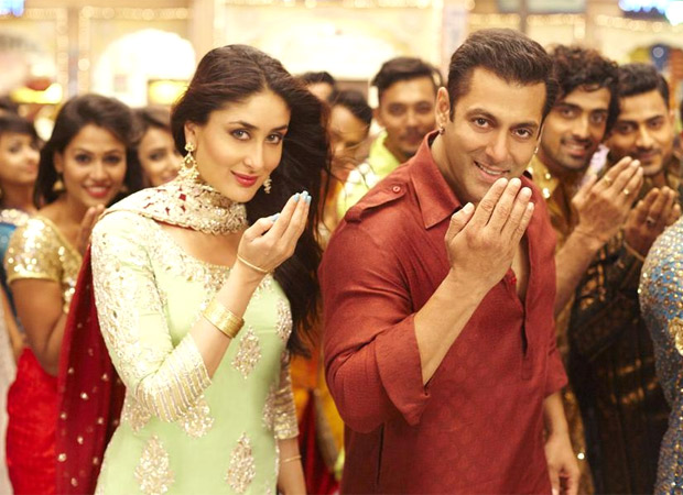 China Box Office Bajrangi Bhaijaan drops on Day 15 in China; collects Rs. 208.89 cr till date
