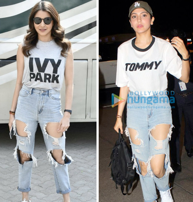 Daily Style Pill: We know all about Anushka Sharma's crazy obsession, and no it's not Virat Kohli
