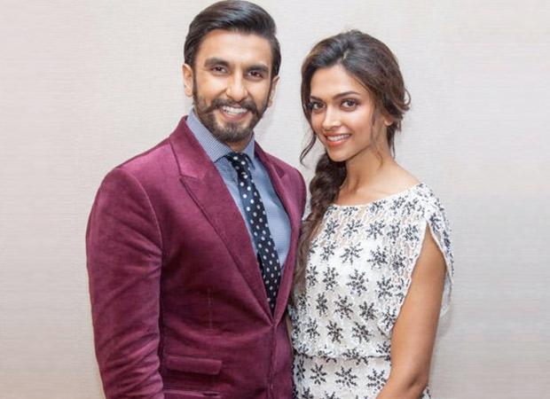 c89c29dd73b Deepika Padukone and Ranveer Singh clear off work schedules  wedding  rumours begin