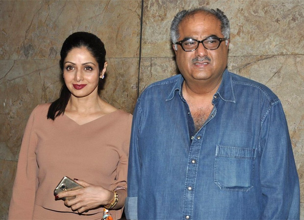 EXCLUSIVE Boney Kapoor gives a DETAILED ACCOUNT to Komal Nahta about how a surprise for Sridevi turned into a tragic night
