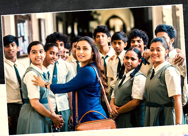 Hichki collects 1.2 mil. USD [Rs. 7.8 cr.] in overseas