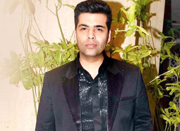Karan Johar's Dharma Productions to venture into digital space with Netflix