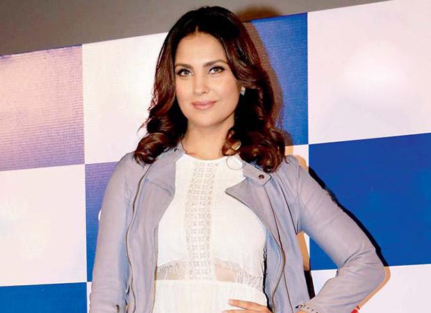 Lara Dutta takes it international with Bheegi Basanti Entertainment