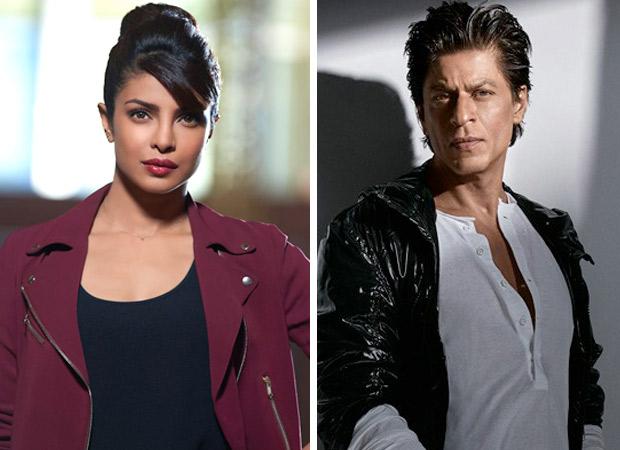 No Priyanka Chopra in Shah Rukh Khan's Don 3?