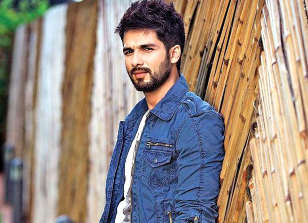 Oh No! Shahid Kapoor falls ill on the sets of Batti Gul Meter Chalu