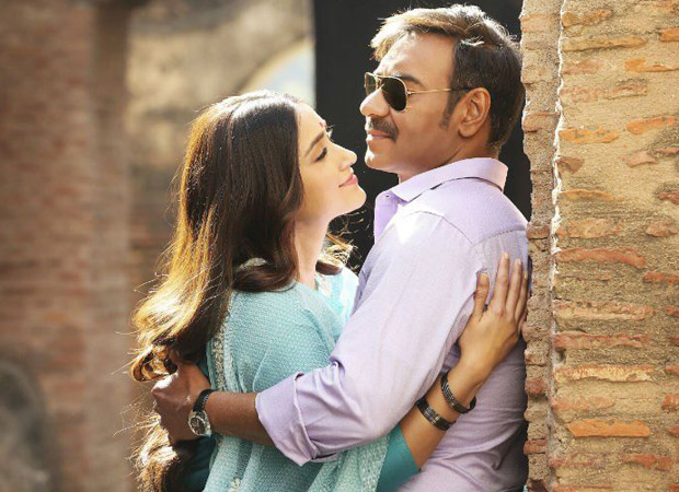 Box Office: Ajay Devgn's realistic Raid collects approx. Rs. 40 cr. in its opening weekend