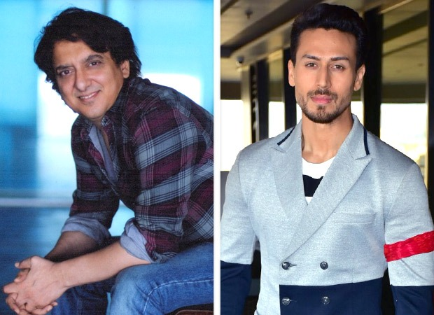 Sajid Nadiadwala goes all out to make action as a major highlight for Tiger Shroff's Baaghi 2