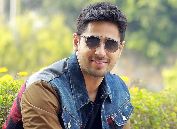 Sidharth Malhotra grabs title role in Captain Vikram Batra biopic