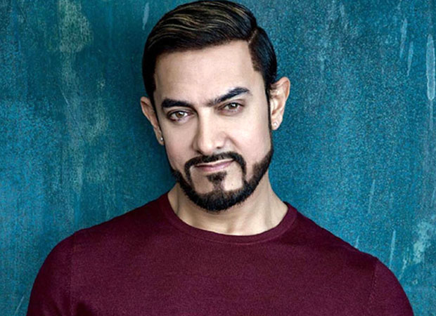 WOAH! Aamir Khan admits to suffering from an obsessive personality